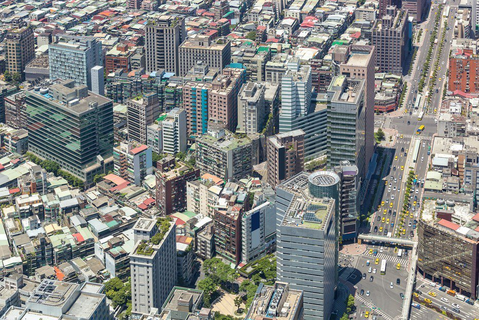 「住台灣真的不錯嗎」 旅美人士舉出台北6優點
