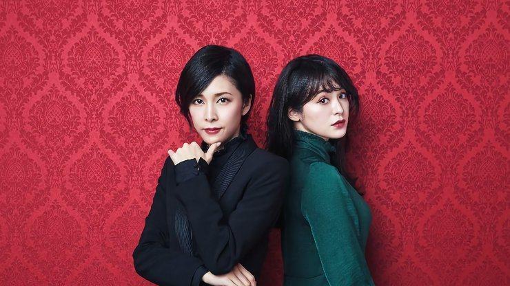 「神探夏洛克小姐」把經典偵探故事搬到現代日本上演。圖/HBO Asia提供