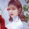 陳妍希「天然美」妝容這樣畫 看似沒妝感但心機卻通通做足!