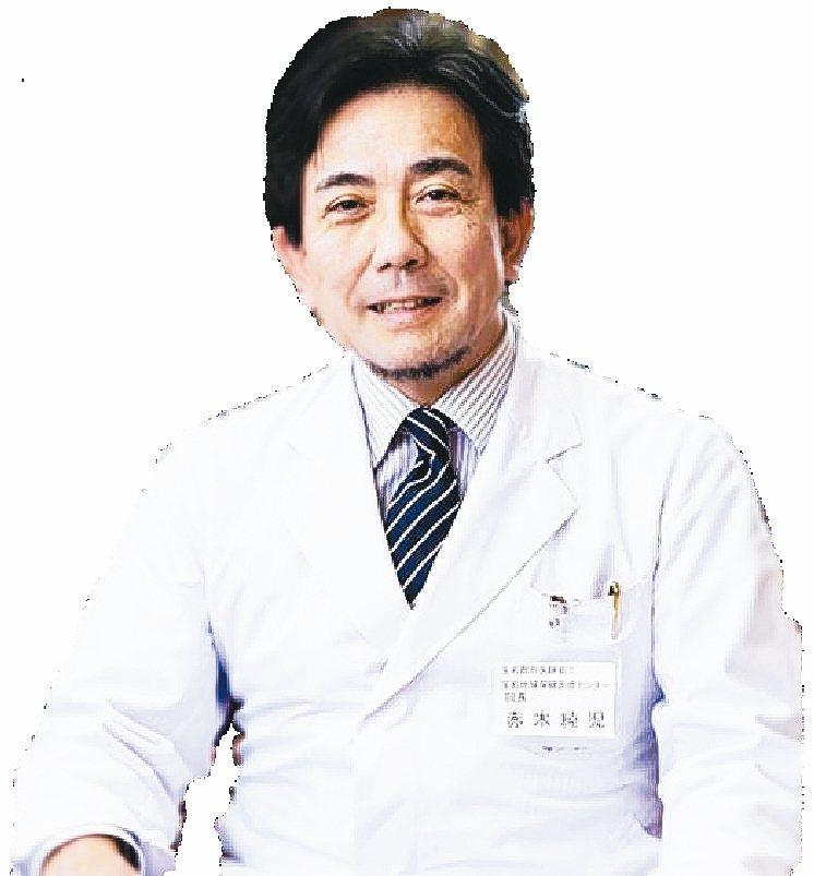 日本醫學博士赤木純兒來台發表免疫療法新觀點。 業者/提供