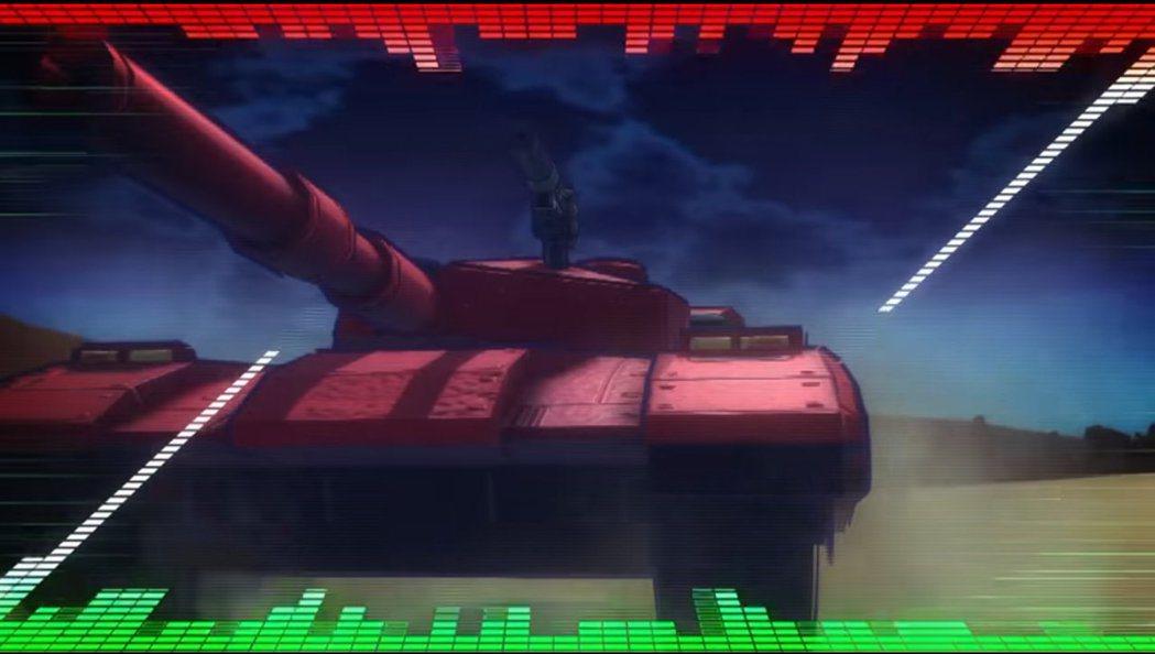PS4、PS Vita專用遊戲《坦克戰記 異傳-末日餘生-》將於2018年春季推...
