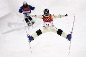 史上最近,但離台灣依舊遙遠的冬季奧運