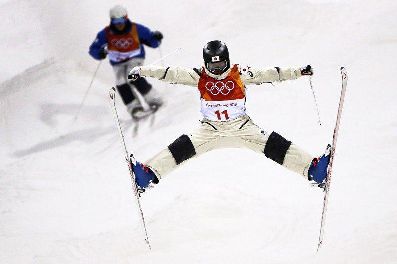 冬季運動項目以溫帶國家為發展中心,亞洲僅有東北亞的中、日、韓的花式溜冰、滑雪板、滑雪跳遠、及短道競速溜冰等項目擠身列強。 圖/美聯社