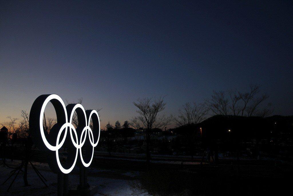 冬季奧運逐漸在歐美國家式微,而東北亞還能獨力支持冬季運動多久? 圖/美聯社
