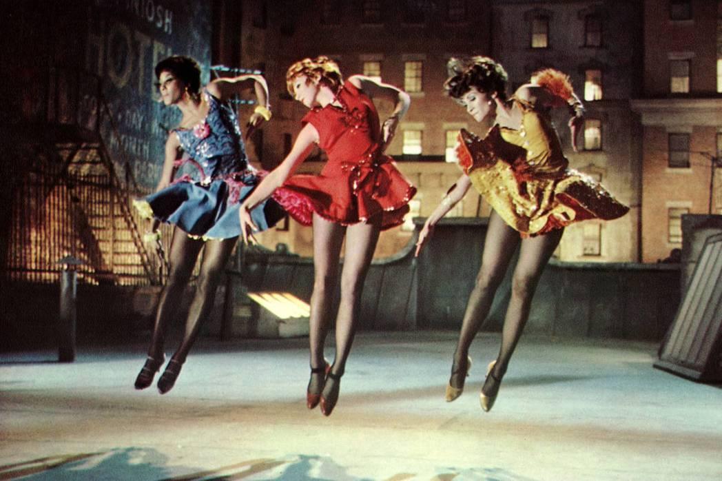 鮑伯佛西首部電影作品「生命的旋律」將在金馬影展重映。圖/金馬執委會提供