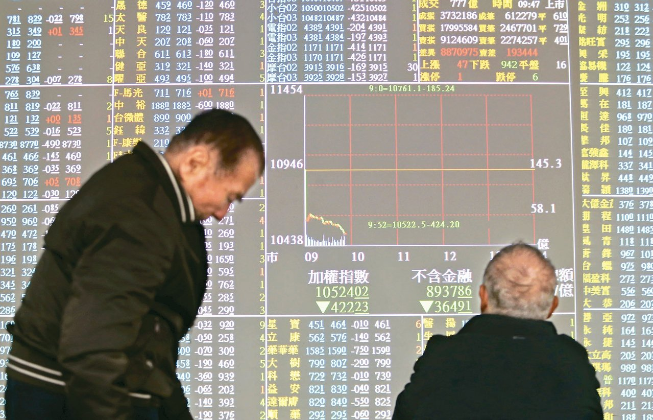 台灣匯市將於今(14)日封關,預期新台幣對美元走升格局未變,雞年新台幣大幅升值。...