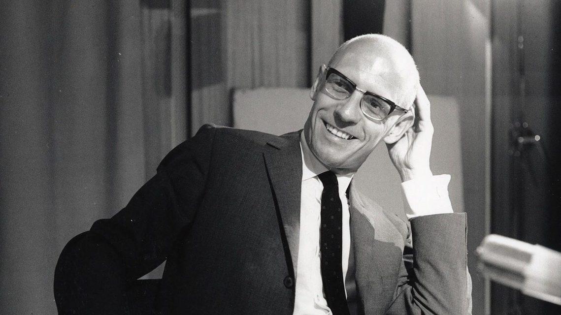 法國已故的國寶級哲學家傅柯,生前未完成的遺作《性史》系列叢書,在傅柯於1984年...