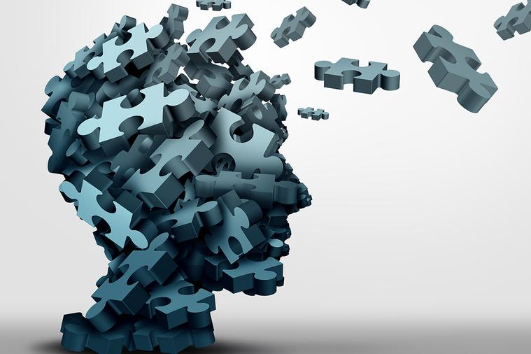 失智者的妄想症狀,受害最嚴重的往往不是本人,而是「家人」。 圖/ingimage
