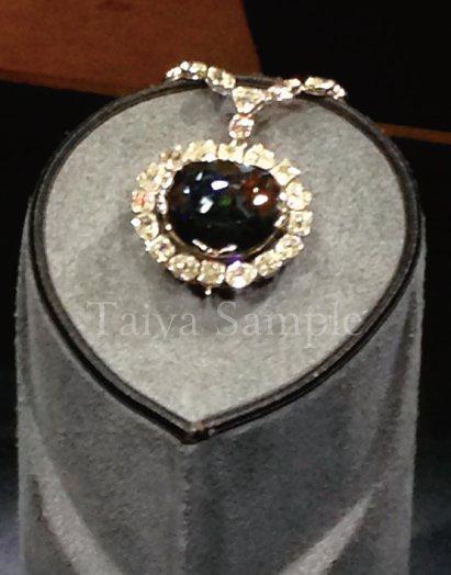世界最大的鑽石-希望之鑽