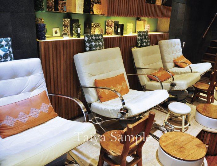 Vive Salon & Spa 環境乾淨空間剛好