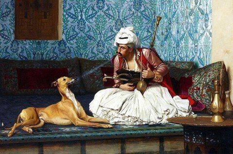 「阿拉伯人不喜歡狗,因為穆斯林眼中,狗是『不潔』的存在。」這樣的說法,是謠言扭曲...