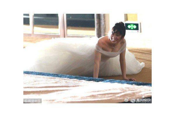 圖/鳳凰娛樂,Beauty美人圈提供