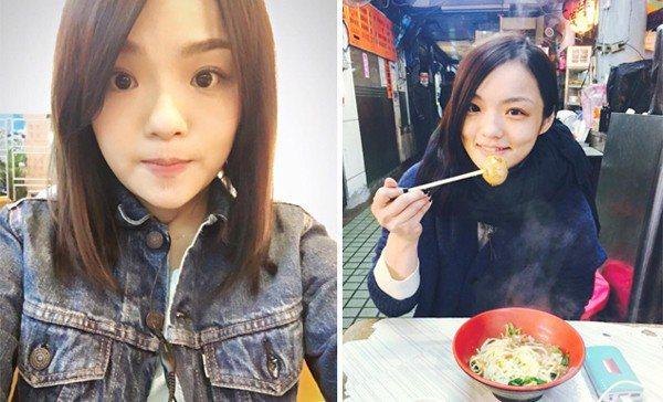圖/徐佳瑩臉書,Beauty美人圈提供