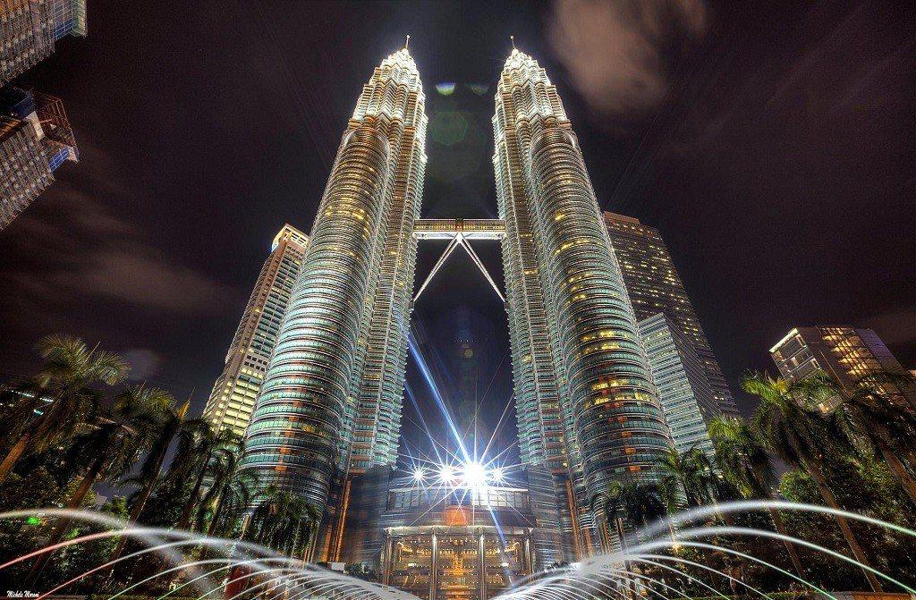 ▲馬來西亞吉隆坡。(圖/Tripbaa趣吧!達人帶路)