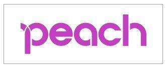 樂桃(Peach) 官網