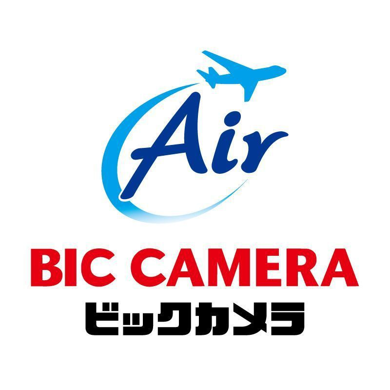 BIC CAMERA 成田機場官網
