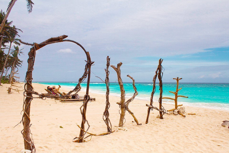 普卡海灘 Puka Beach discoverphilippines.com