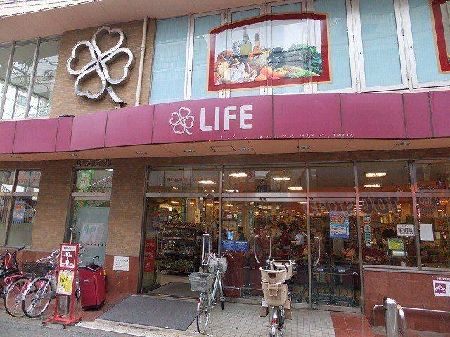 LIFE!(ライフ)超市 nanairocobako.com