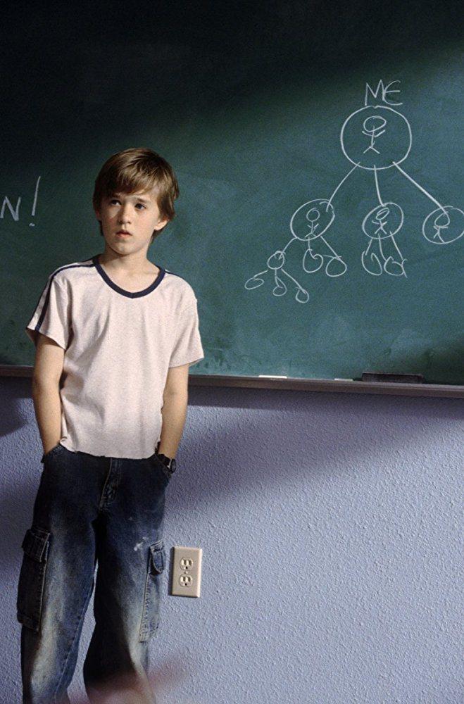 海利喬奧斯蒙曾是紅牌童星,長得精靈可愛。圖/摘自imdb