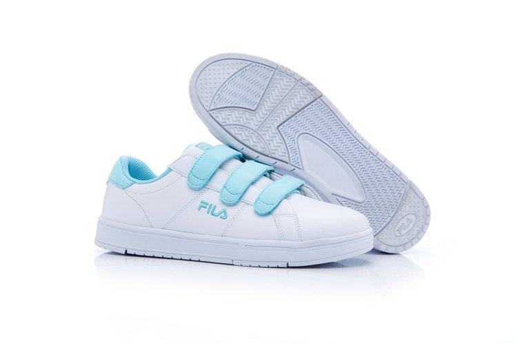 FILA Fruit Soda Shoes冰淇淋絆帶鞋,約2,180元。圖/FI...
