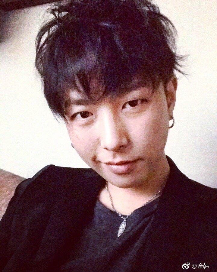 韓歌手金韓一7日病逝。圖/摘自微博