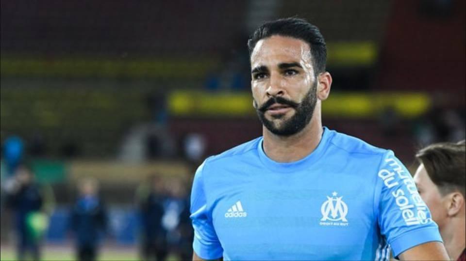 32歲法國足球員Adil Rami是潘蜜拉安德森最新男友。圖/摘自臉書
