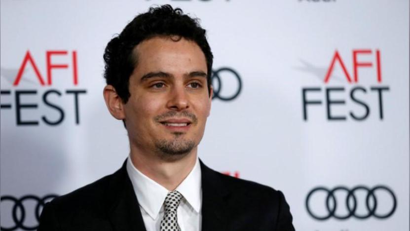 「樂來越愛你」戴米恩查澤雷獲網友票選為近年來最佳的奧斯卡得獎導演。圖/路透
