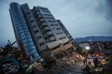 【圖解】防災救命:地震來臨時,該如何逃生?