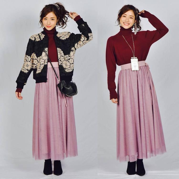 石原聰美在《校對女王》中,經常以隨性的空氣卷髮亮相。圖/擷自instagram