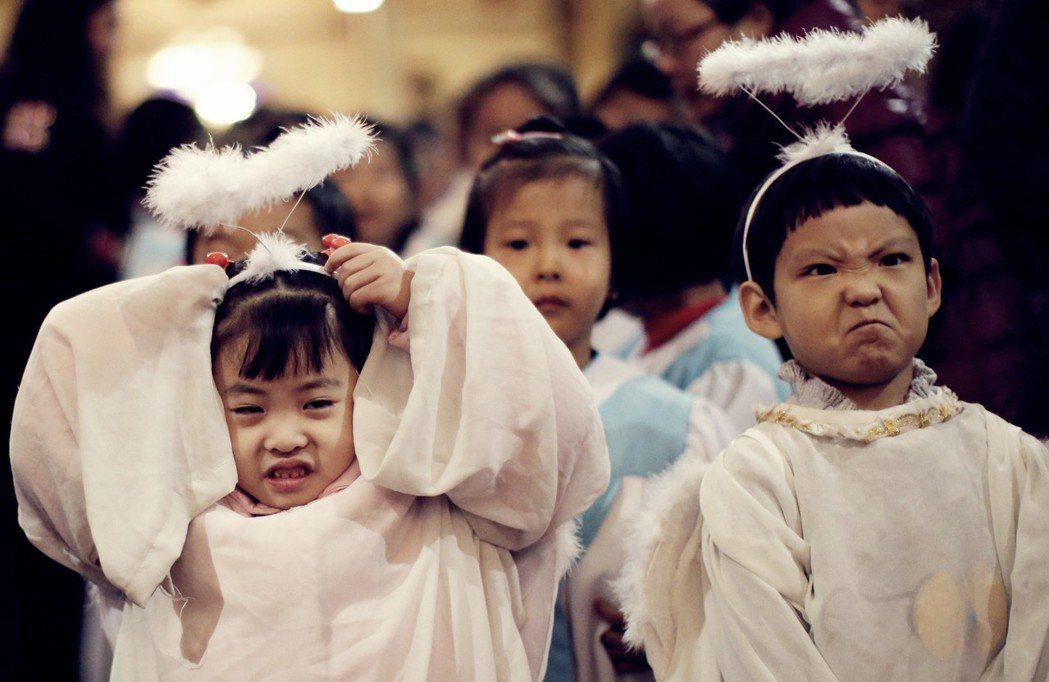 中梵關係的微妙變化,牽動著數億天主教徒的心。 圖/路透社
