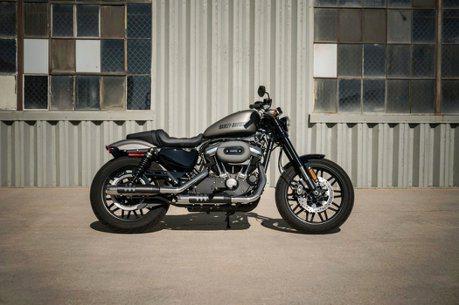 降價!Harley-Davidson Street/Sportster 家族調整售價