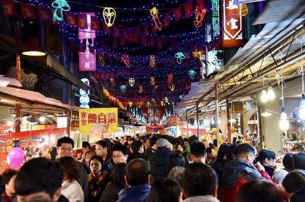 台北|迪化街 台北旅遊網