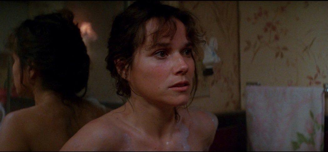 芭芭拉荷西在「鬼戀」中演技出色。圖/摘自imdb