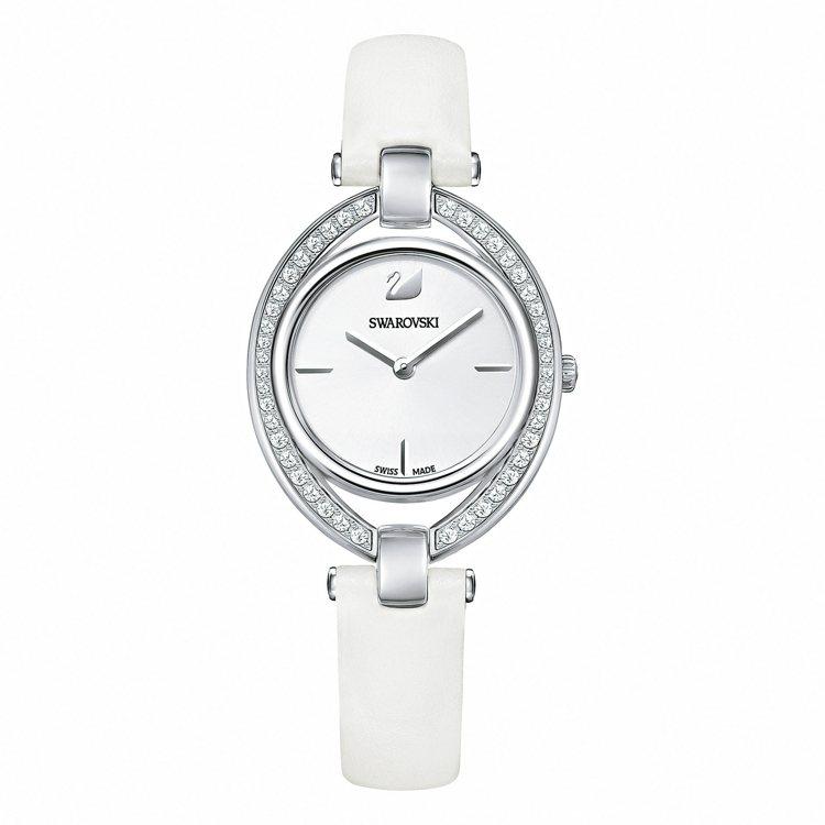 Stella手表,12,900元。 圖/施華洛世奇提供