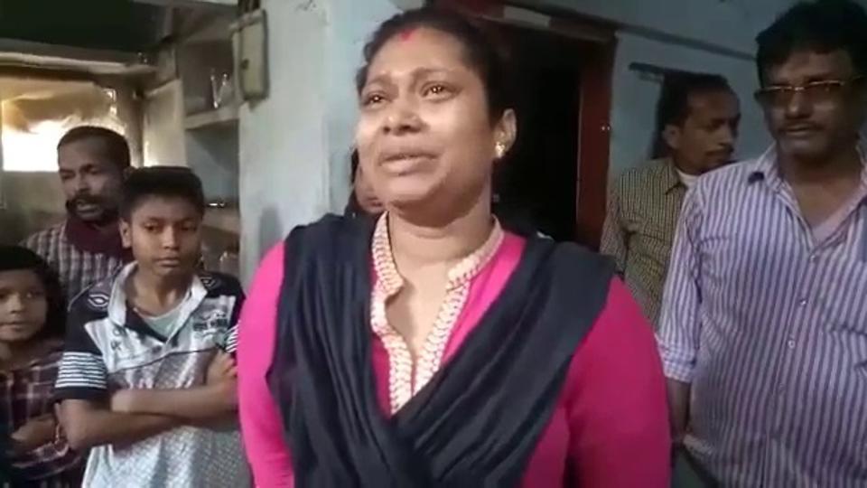 印度一名女子疑似因娘家給的嫁妝不夠,被夫家以闌尾切除手術為由,偷偷摘掉她的右腎換...