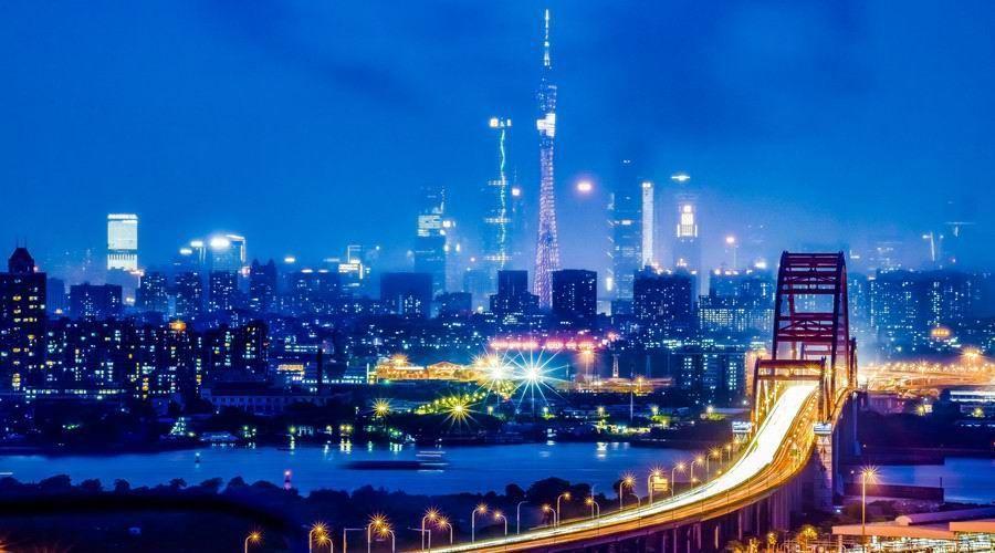 廣州被視為中國四大城市的明日之星。 益立信海外房產集團/提供