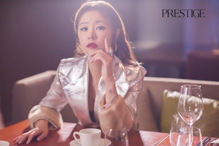 圖/Prestige 品雜誌提供