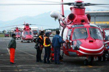 戴夢凡/蘭嶼掉了直升機之後,一位綠島醫師想告訴台灣人的事