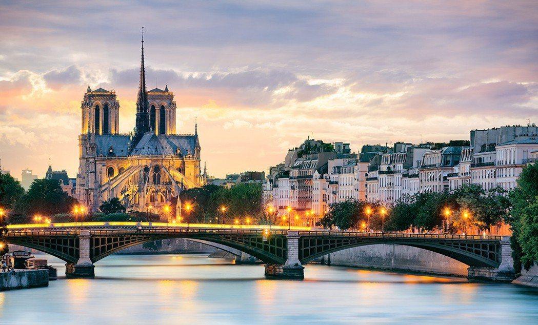 圖/法國航空 提供