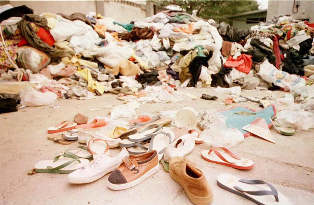 國內幾次重大災害發生後幾個月,都還傳出地方在消化物資,資源被嚴重浪費,相當可惜。...