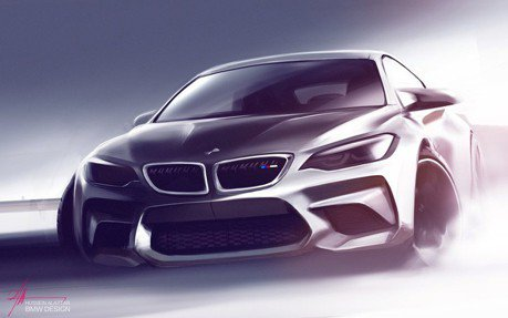 一樣370匹馬力 BMW M2 Gran Coupe明年上市?