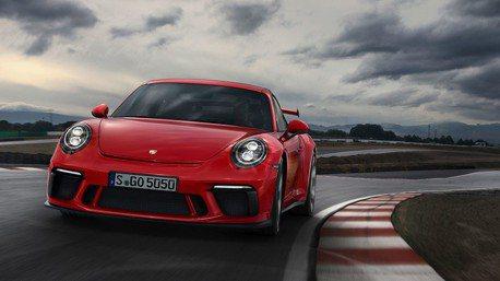 新世代Porsche 911 GT3 將告別NA引擎與手排變速箱?