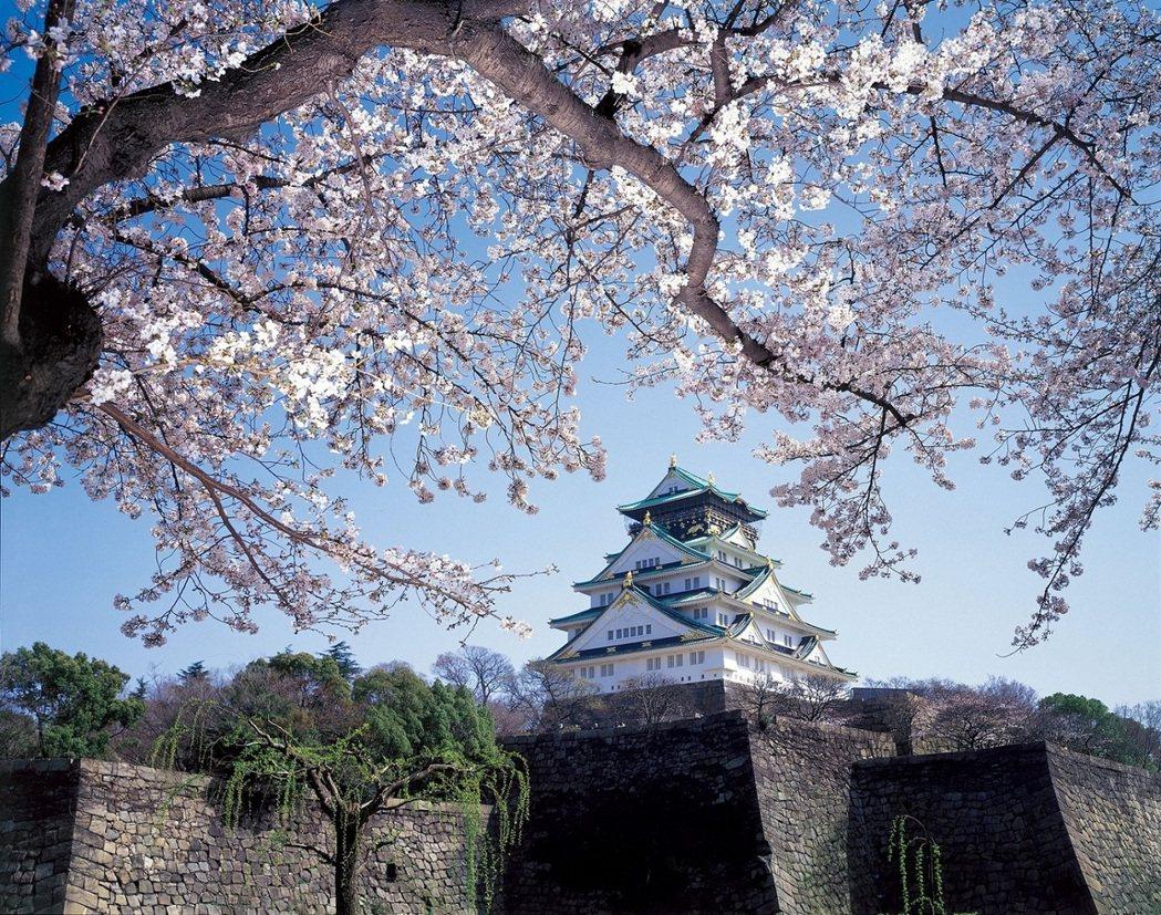 日本大阪是國人喜愛的旅遊地點,今年春節假期則為國人熱門旅遊的第二名城市。 圖/資...