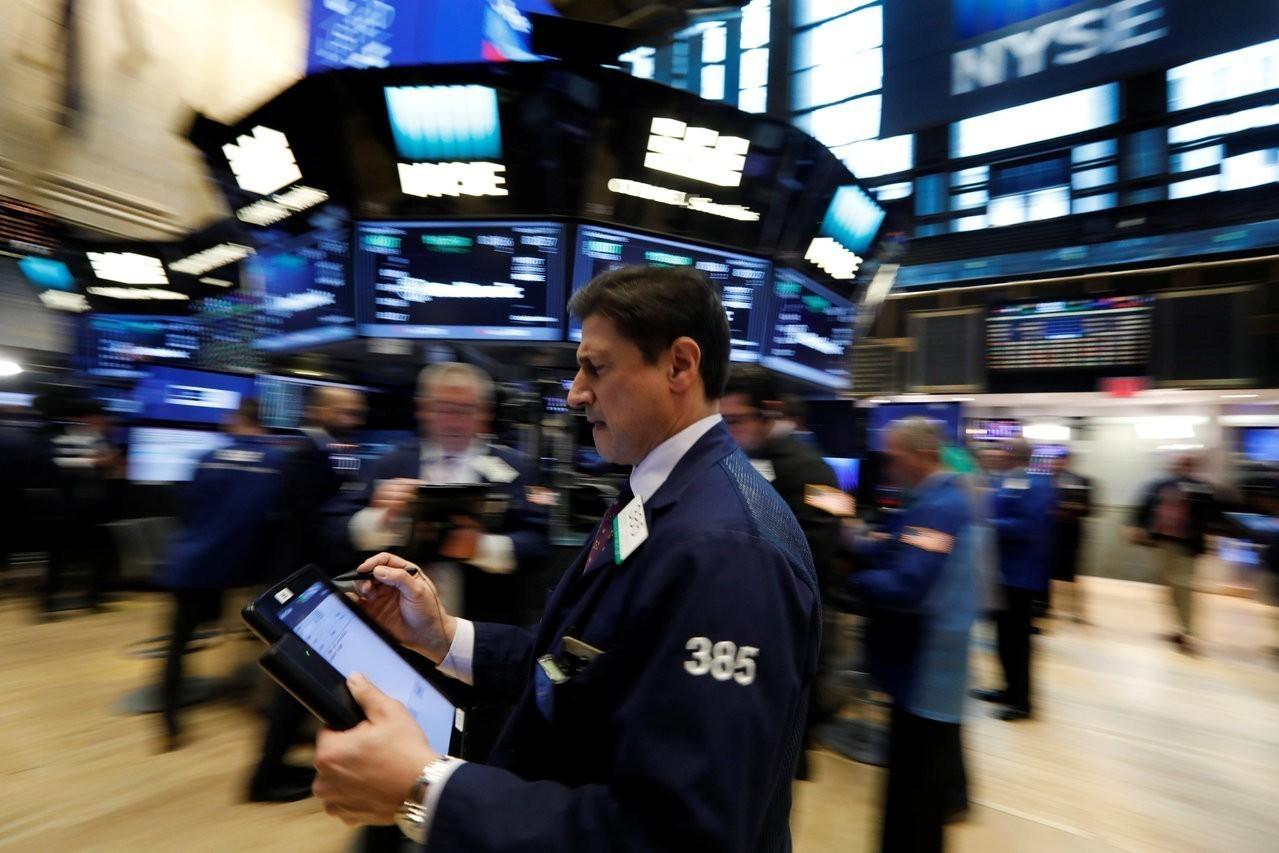 美股股災一波波來襲,後市怎麼看? 路透