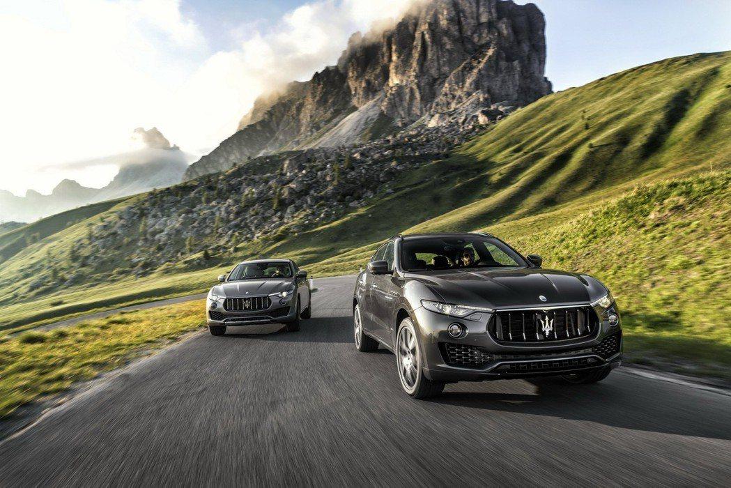 Maserati工廠人員的工作時數被大幅減少了59%。 摘自Maserati