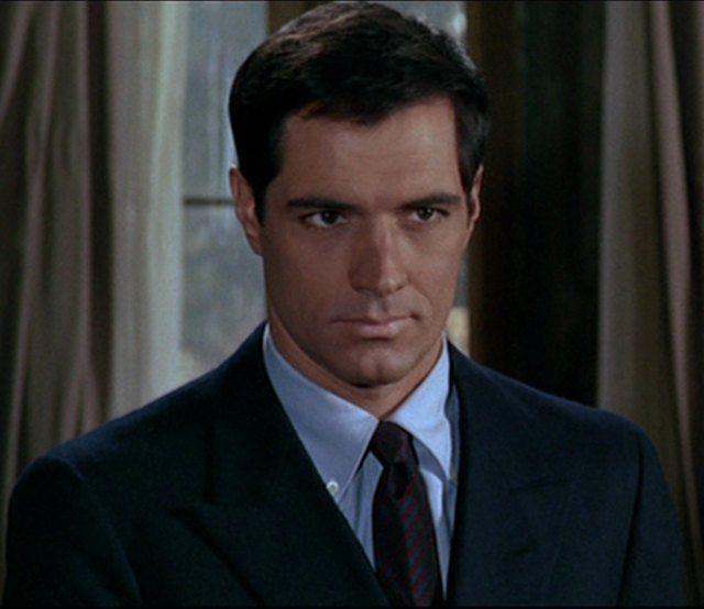 約翰蓋文曾經差一點當上007。圖/翻攝自YouTube