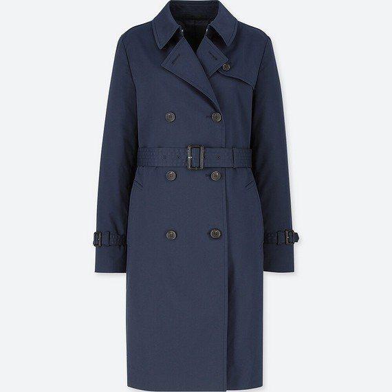 西裝外套2,990元。圖/UNIQLO提供