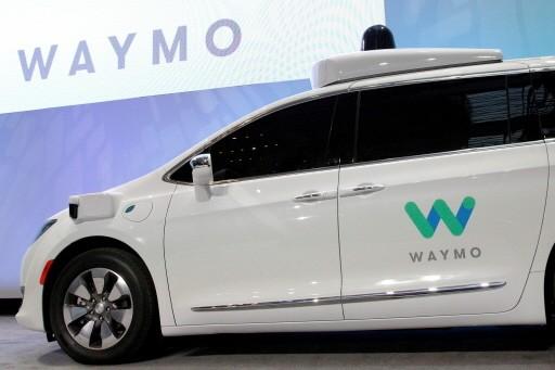 叫車平台Uber遭控竊取Waymo自駕車技術,兩造纏訟一年後,九日達成和解協議;...