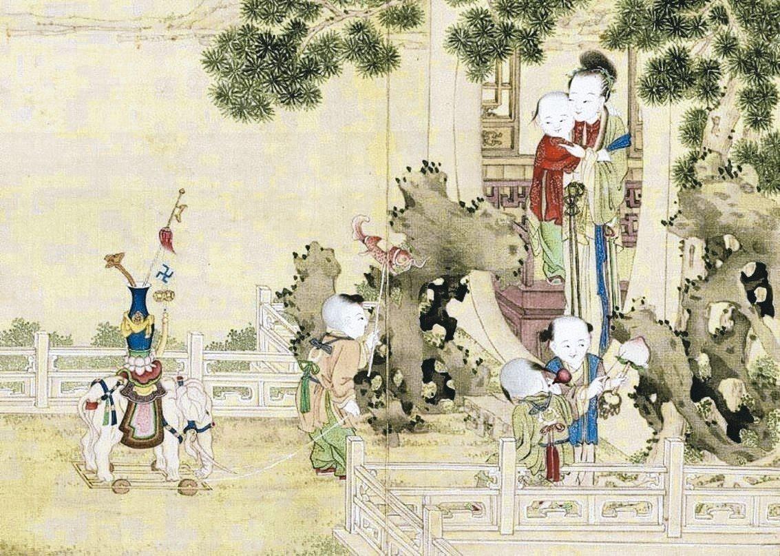 台北故宮除了除夕當天開放到下午四點,初一起就照常營業。配合指標節慶元宵節,北院推...