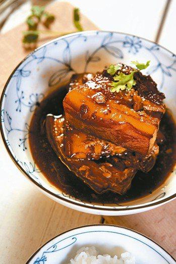 Q軟爌肉飯 食譜、照片/寫樂文化提供